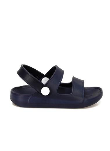 Polaris Spor Ayakkabı Lacivert